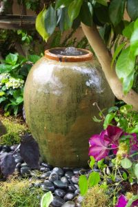 olive jar overflow