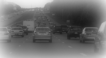interstate traffic bw